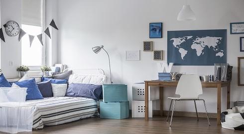 Thuê nhà tại Pháp: Có những lựa chọn nào cho du học sinh?