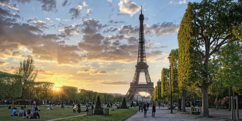 VFE Quy trình hồ sơ du học Pháp