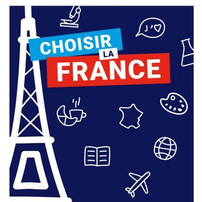 Học bổng du học Pháp bằng tiếng Anh