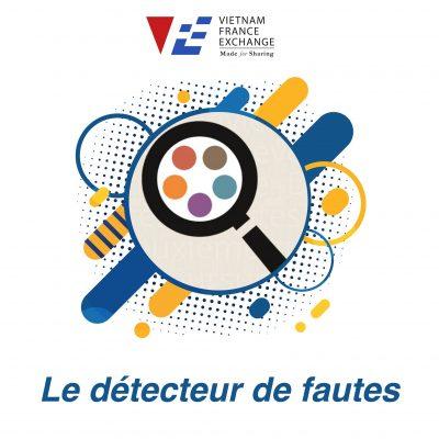 VFE ứng dụng học tiếng Pháp 6