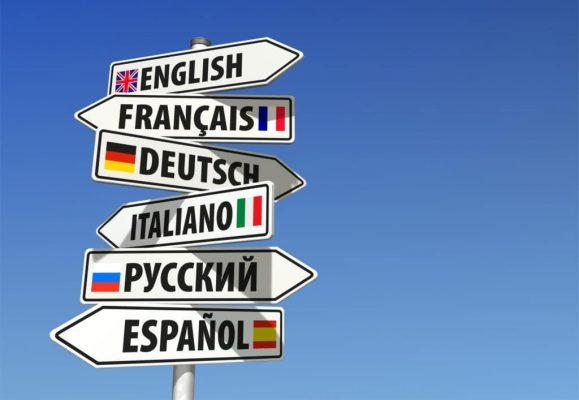 VFE Du học Pháp ngành Ngôn ngữ bằng LEA, LLCER 1