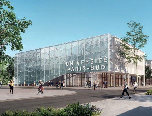 VFE Télécom Paris - Trường Viễn thông Paris 7