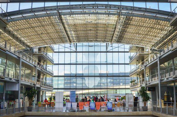 VFE Télécom Paris - Trường Viễn thông Paris 6