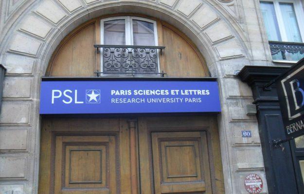 VFE Trường top đầu tại Pháp 1