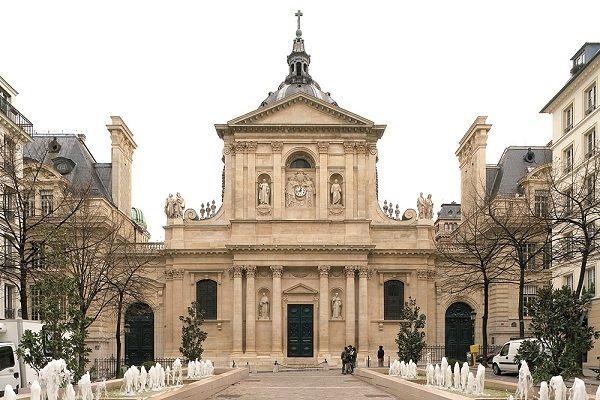 VFE Trường top đầu tại Pháp 2