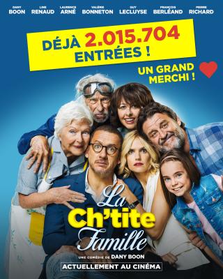 VFE Học tiếng Pháp qua top các bộ phim tiếng Pháp 8