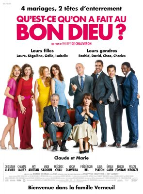 VFE Học tiếng Pháp qua top các bộ phim tiếng Pháp 2