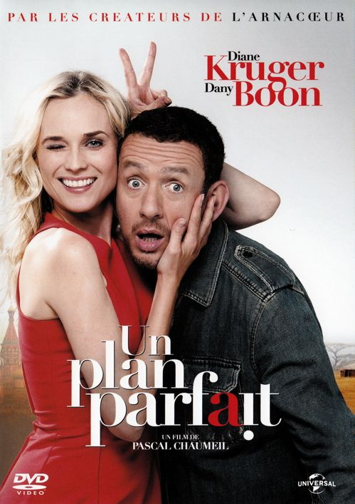 VFE phim tieng Phap Un plan parfait - A Perfect Plan