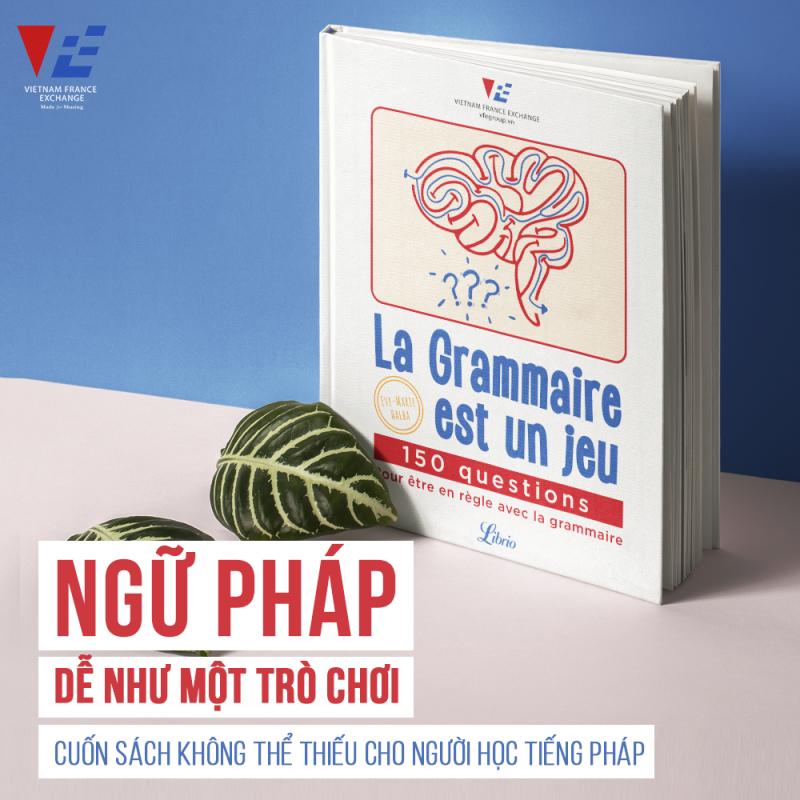 VFE Ngữ pháp như một trò chơi La grammaire est un jeu