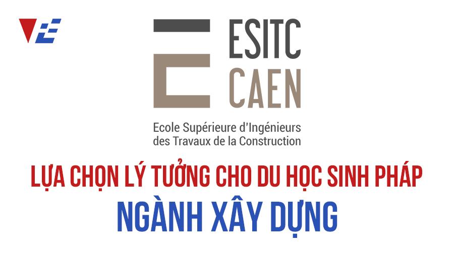 VFE-trường-ESITC-Caen