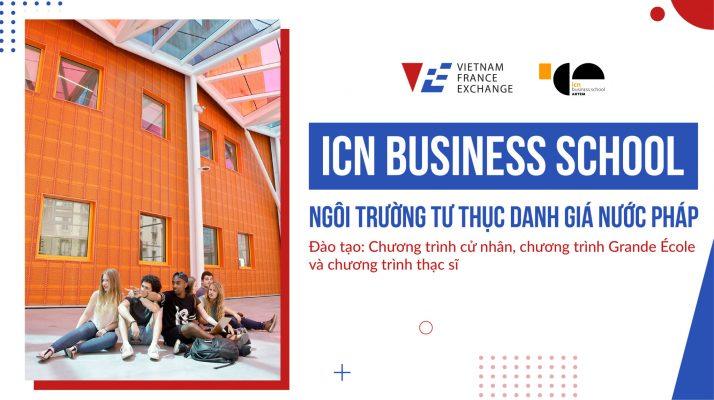 truong icn business school