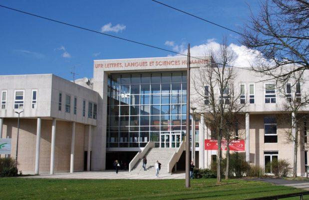 VFE học dự bị tiếng Pháp Đại học Orléans