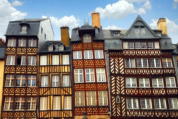 VFE Dự bị tiếng Pháp, ĐH Rennes 2.1