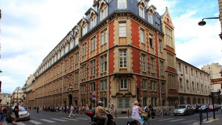 VFE du học Pháp 3